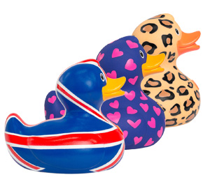 Luxury Bud Ducks