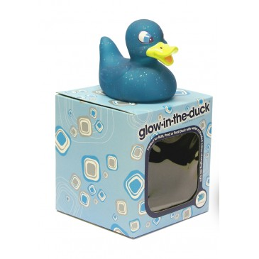 Locomocean Fluorescent Blue Duck