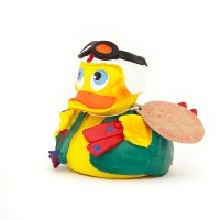Lanco Skiing Duck