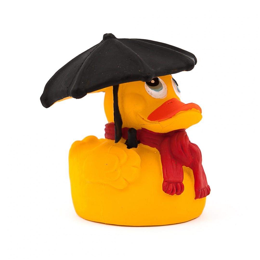 bath duck Lanco Valentine Rubber-Duck