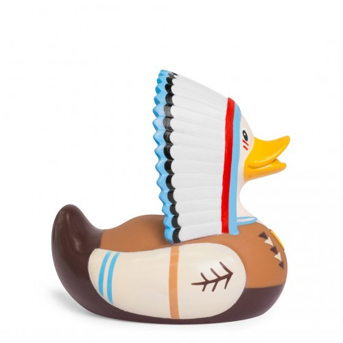 Bud Duck Deluxe Chief Duck
