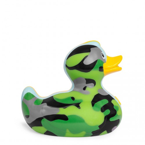 Bud Ducks Luxury Camo Fusion Duck