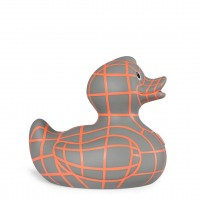 Luxury Laser Duck