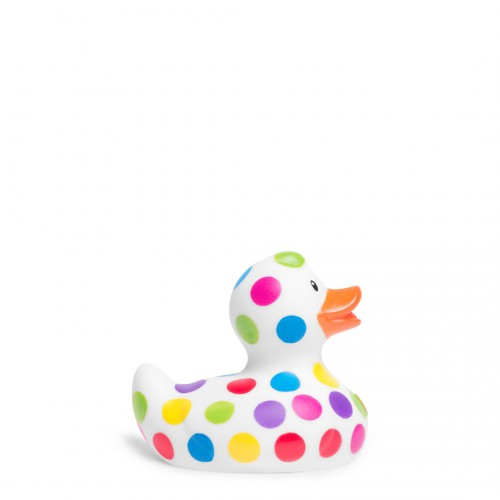 Bud Ducks Mini Luxury Pop Dot Duck
