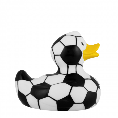 Bud Ducks Luxury Football Duck