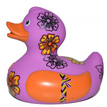 Bud Ducks Luxury Friendship Duck
