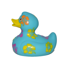 Luxury Hawaiian Duck
