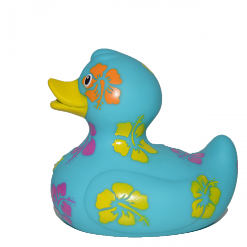 Bud Ducks Luxury Hawaiian Duck