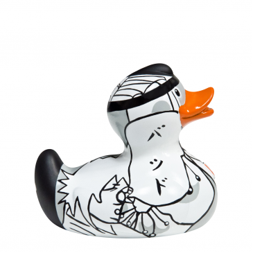 Bud Ducks Luxury Manga Blossom Duck
