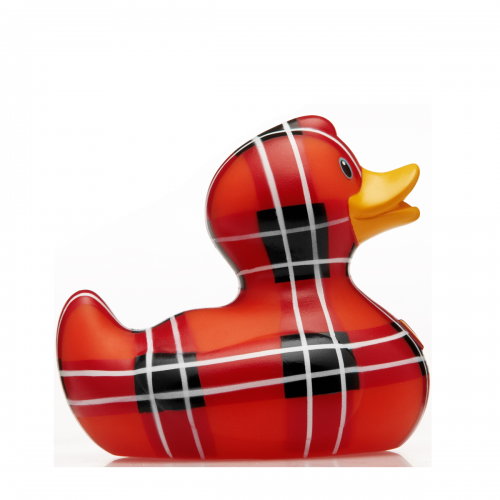Bud Ducks Luxury McDuck
