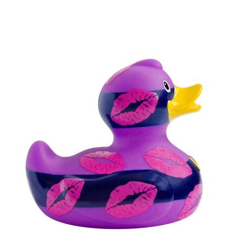 Bud Ducks Luxury Mwah Mwah Duck