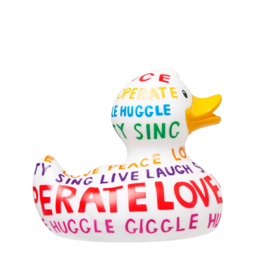 Bud Ducks Luxury Positive Poem Duck