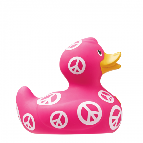 Bud Ducks Luxury Symbol Duck