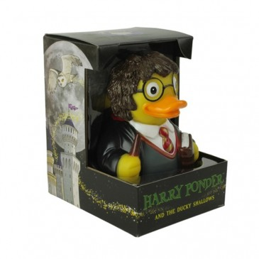 CelebriDucks Harry Ponder Duck
