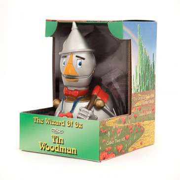 CelebriDucks Tin Woodman Duck