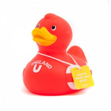 Bud Ducks Luxury England Duck