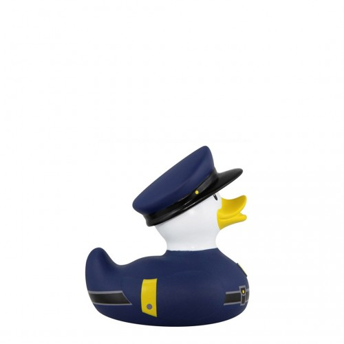 Bud Ducks Mini Deluxe Cop Duck