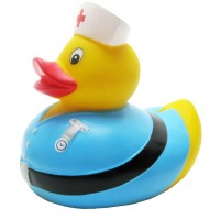 Yarto Nurse Duck