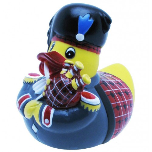 Yarto Scotsman Piper Duck