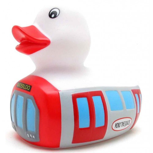 Yarto London Tube Duck